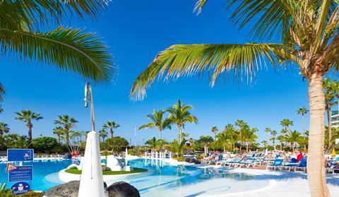 Parque Santiago IV Spanje Canarische Eilanden Playa de Las Americas sfeerfoto 3