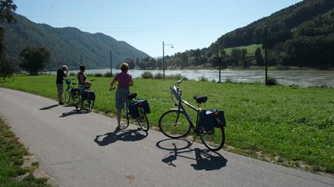 8-daagse fietsreis Passau - Wenen fijnproevers