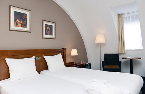 Goedkope vakantie Noord-Holland 🚗️Amrâth Grand Hotel Frans Hals