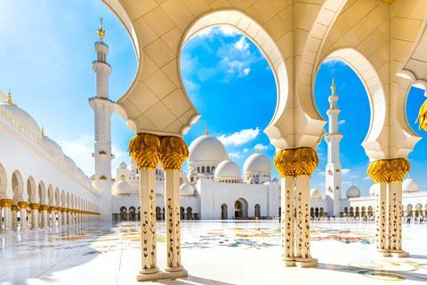 9 daagse cruise Dubai, Oman, Qatar en Abu Dhabi