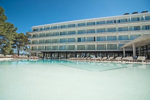 Els Pins Resort & Spa ervaringen TUI