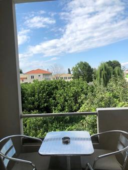TIP vakantie Thassos 🏝️Aroma Villa