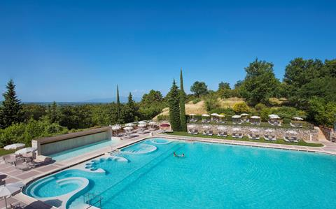Korting autovakantie Toscane 🚗️Grotta Giusti Resort