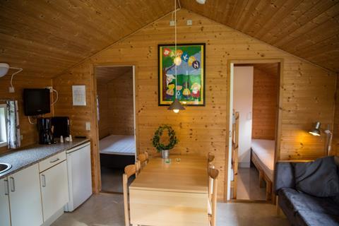 Last minute vakantie Seeland 🚗️DCU Copenhagen Camp