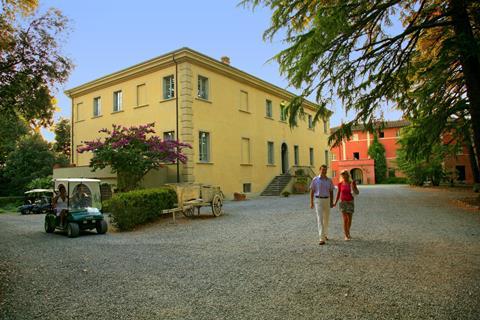 Palazzo di Colleoli