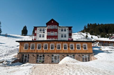 Snezka Residence