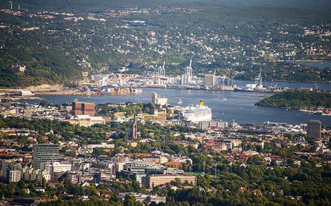15-daagse rondreis Fjorden en steden