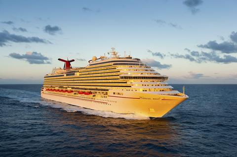 12 daagse Caraibische cruise vanaf Port Canaveral