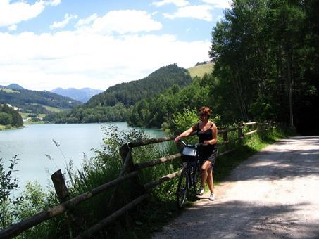 8-daagse fietsreis langs de Drau