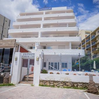 Meer info over Puerto Azul  bij Tui