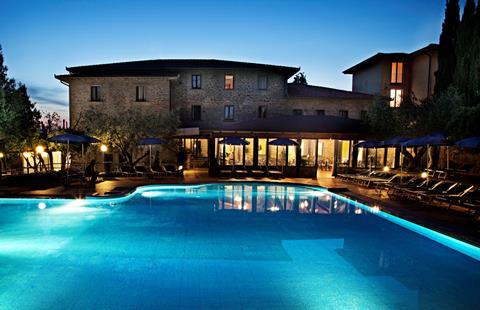 Villa Paradiso Village Italië Umbrië Passignano sul Trasimeno sfeerfoto 2