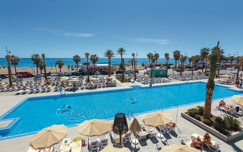Korting vakantie Costa del Sol 🏝️RIU Costa del Sol