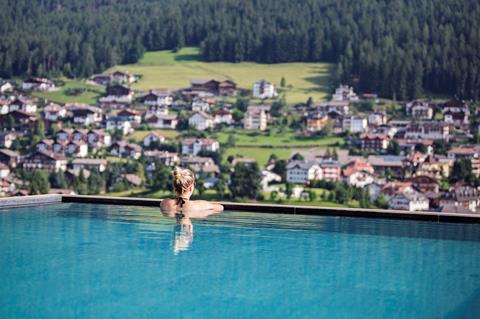 Alpenhotel Rainell