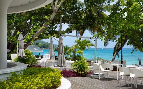 Savoy Resort & Spa Seychellen Mahé Beau Vallon sfeerfoto 1