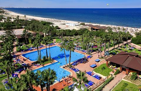 Sahara Beach