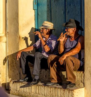 Sfeerimpressie 9-daagse individuele rondreis Cuba Libre