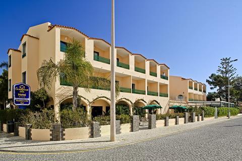 Casablanca Inn Portugal Algarve Monte Gordo sfeerfoto 1