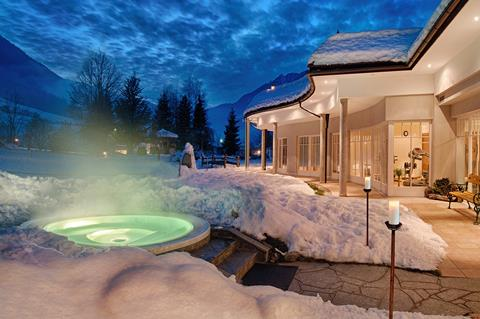 Goedkope skivakantie Trentino ⛷️Gallhaus