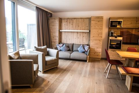 TOP DEAL skivakantie Salzburgerland ⛷️Adler Resort