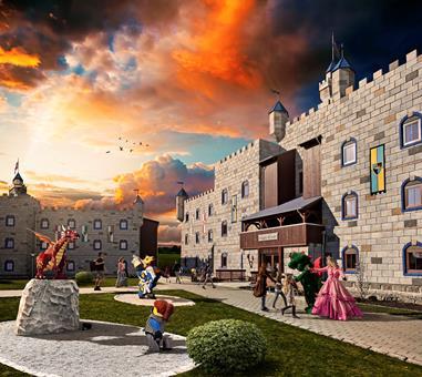 LEGOLAND� Castle
