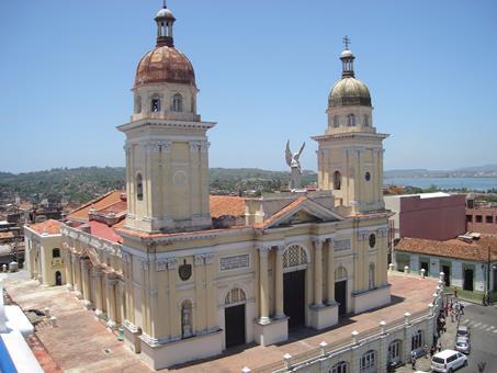 21 dg groepsrondreis Cuba Compleet vanuit Holguín