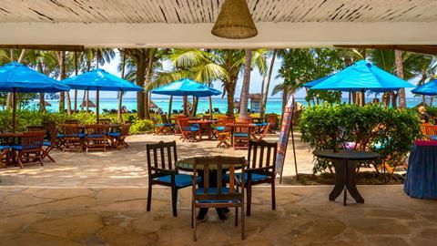 Diani Sea Resort Kenia Kust Diani Beach sfeerfoto 1