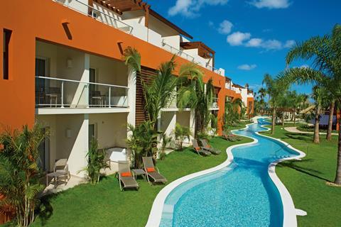 Breathless Punta Cana Resort & Spa Dominicaanse Republiek Punta Cana Punta Cana sfeerfoto 4