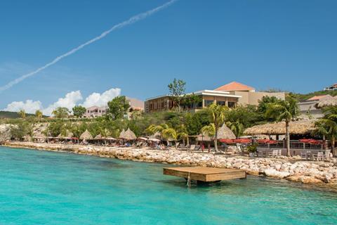 Oasis Coral Estate Beach, Dive & Wellness Resort Curaçao Curaçao Rif St. Marie sfeerfoto 3
