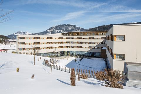 Super skivakantie Kitzbüheler Alpen ⛷️TUI BLUE Fieberbrunn