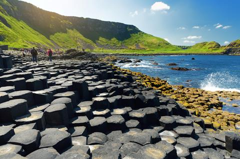 Christelijke reis 12 daagse vliegreis Ierland