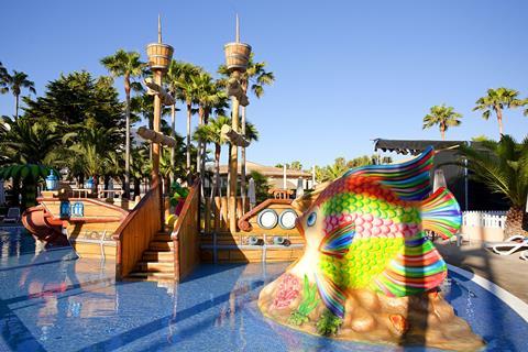 Hipotels Mediterraneo Club Spanje Balearen Sa Coma sfeerfoto 4