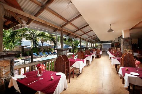 Le Palmiste Resort & Spa Mauritius Noordkust Trou Aux Biches sfeerfoto 4