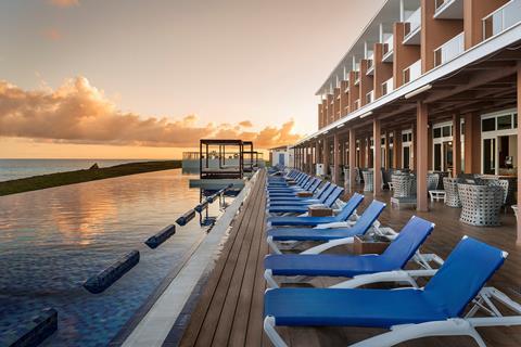 Ocean Vista Azul ervaringen TUI