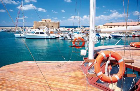 Last minute vakantie Nicosia 🏝️11 daagse fly drive Parels van Cyprus