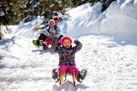 Super skivakantie Oberinntal ⛷️Amadeus Micheluzzi