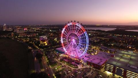 16-daagse rondreis Orlando & Miami