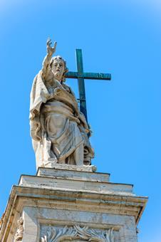 5-daagse rondreis Rome Totaal