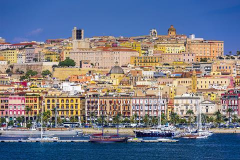 Sfeerimpressie 11-daagse fly-drive Genieten op Sardinië