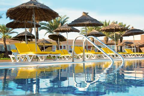 Skanes Family Resort Tunesië Golf van Hammamet Skanes sfeerfoto 2