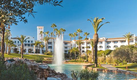 VILA VITA Parc Resort & Spa Portugal Algarve Porches sfeerfoto 3