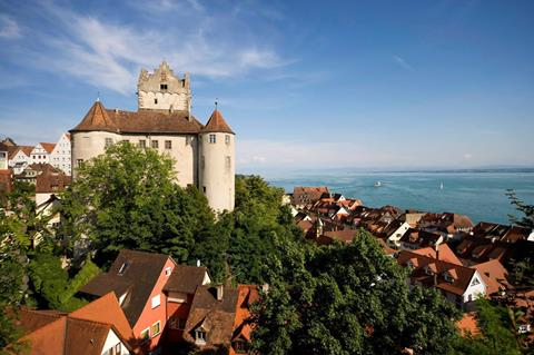 TUI Reizen: 6-daagse fietsreis Bodensee