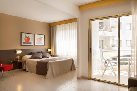Aquahotel Montagut Suites beoordelingen