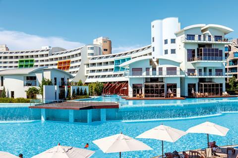Op Turkije Vakantie bestemming is alles over Antalya te vinden: waaronder Belek en specifiek Cornelia Diamond (Cornelia-Diamond77249|1)