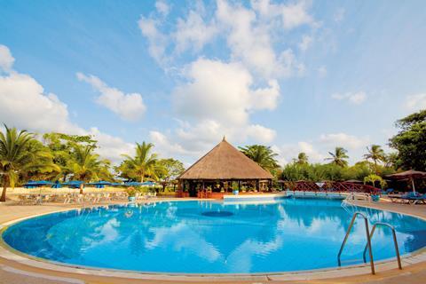 Kairaba Beach Hotel afbeelding
