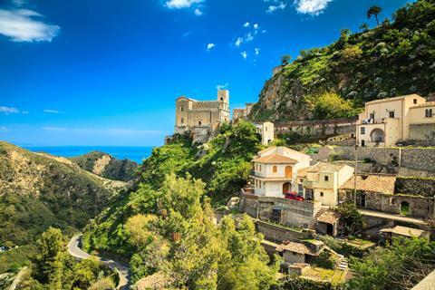 8-daagse rondreis Sicilië - ZIN