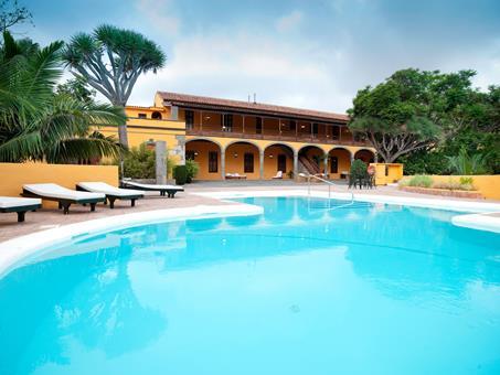 La Hacienda del Buen Suceso Gran Canaria Arucas