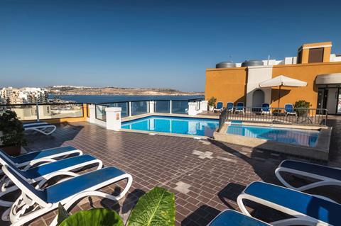 TIP vakantie Malta 🏝️Sunseeker