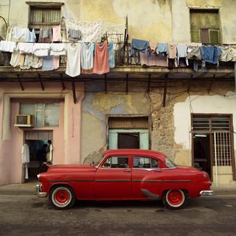 16-daagse rondreis Klassiek Cuba