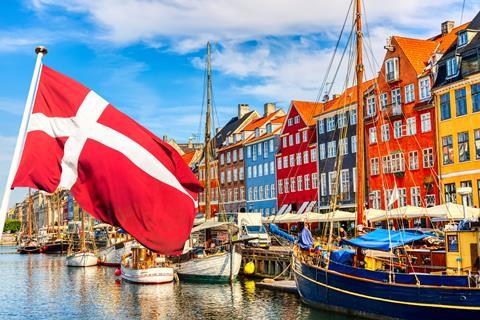 15-daagse Vakantie naar 15 dg Cruise Baltische steden per Nieuw Statendam in