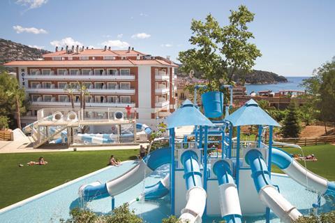 Goedkope vakantie Costa Brava 🏝️Gran Garbi/Gran Garbi Mar